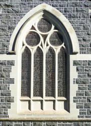 Church-Castle Door-Window 03 by Gracies-Stock