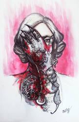 American Horror Story by ArtEleanor