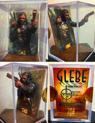 The Punisher SSC by Glebe by Twynsunz
