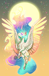 Rising Sol by Earthsong9405