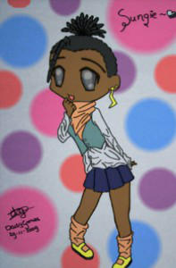 Azian-Princess's Profile Picture