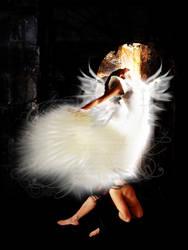 Guardian Angel of the Night by Dark-Veil