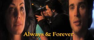 always and forever by WhiteRoseGoddess