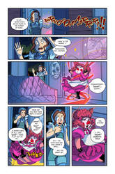 THE CARNEVILLANS OF OZ - Issue 3, Page 10 by WTalespinner