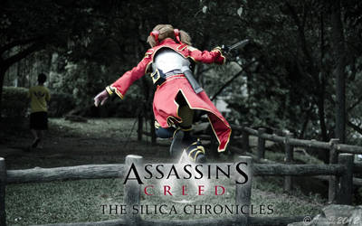 Silica's Creed by nutcase23