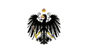 1803 Prussian Flag by finalverdict