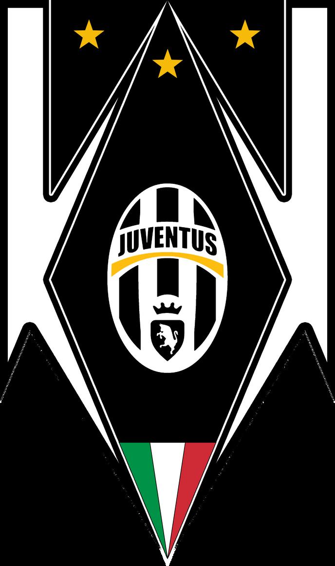 Juventus Bandiera by finalverdict