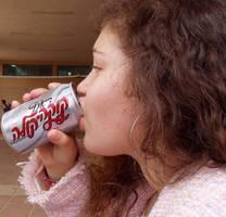 Diet Coke by CaptainD