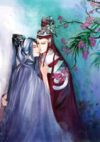 KISS by hazhangzhong