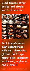 Real Friends by johnkremer