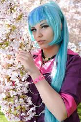 the beautifull flowers by MeimeiDevil