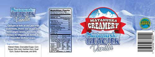 Matanuska Glacier Vanilla by theHuston