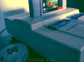 Snes by alexx06