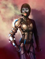 Emaciate by Battlewraith
