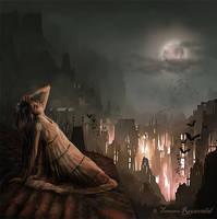 Nocturnal by tamaraR