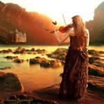 Ballad by tamaraR