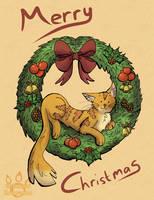 Merry Christmas by tamaraR