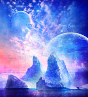 The Star's Sapphire by tamaraR