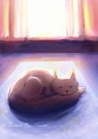 Daily Nap by tamaraR