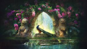 Guardian Of Secrets by tamaraR