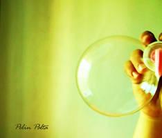 bubble by zeeepi