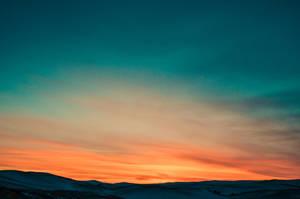 Fading Sky by Aurelia2011