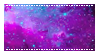 Galaxy Stamp 1 by IreneAmpora