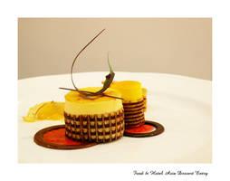 FHA Dessert Entry by azuki13