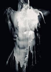 Darkness Has Come by vishstudio