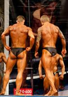 Bodybuilding Competitions 03 by vishstudio