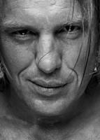 Wrestler by vishstudio