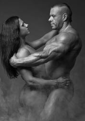 New Storms For Older Lovers by vishstudio