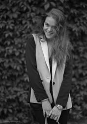 A Lesson In Modesty by vishstudio