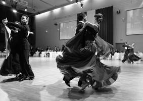 Ballroom Dance 02 by vishstudio