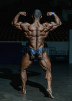 Bodybuiling competitions 057 by vishstudio