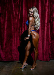 Bodybuiling competitions 064 by vishstudio
