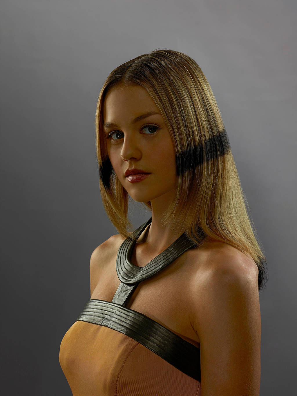 Marvel's Inhumans Isabelle Cornish as Crystal by Artlover67
