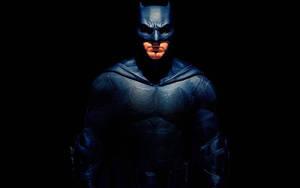 Ben Affleck as Batman Banner by Artlover67