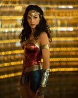 Gal Gadot Returns as Wonder Woman in WW84 by Artlover67