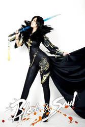 Blade and Soul by SpcatsTasha