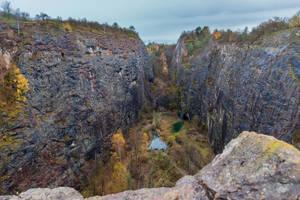 Czech Grand Canyon by Steadyman1