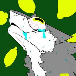Wen U Lemon by Blackruby107