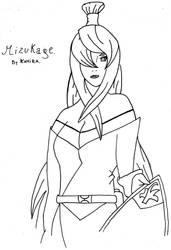 Mizukage by Kamira-Masefield