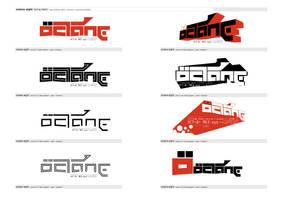 Octane 8 Logo by emmgeetee