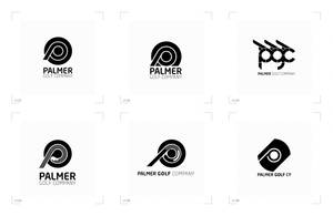 Golf Hospitality Company Logo by emmgeetee
