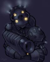 Nobot by ChimeraPathogen