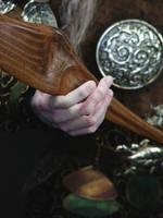 Metsaosku the wood elf 13 by Boggleboy