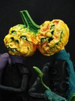 Ogden and Bogden the Gourd Lord Twins 4 by Boggleboy