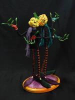 Ogden and Bogden the Gourd Lord Twins 5 by Boggleboy