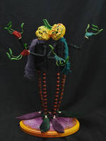 Ogden and Bogden the Gourd Lord Twins 6 by Boggleboy